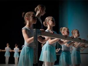 Youth Ballet Program