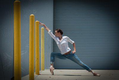Adult Ballet Programs