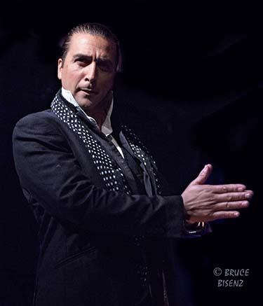 Alejandro Vega - Flamenco