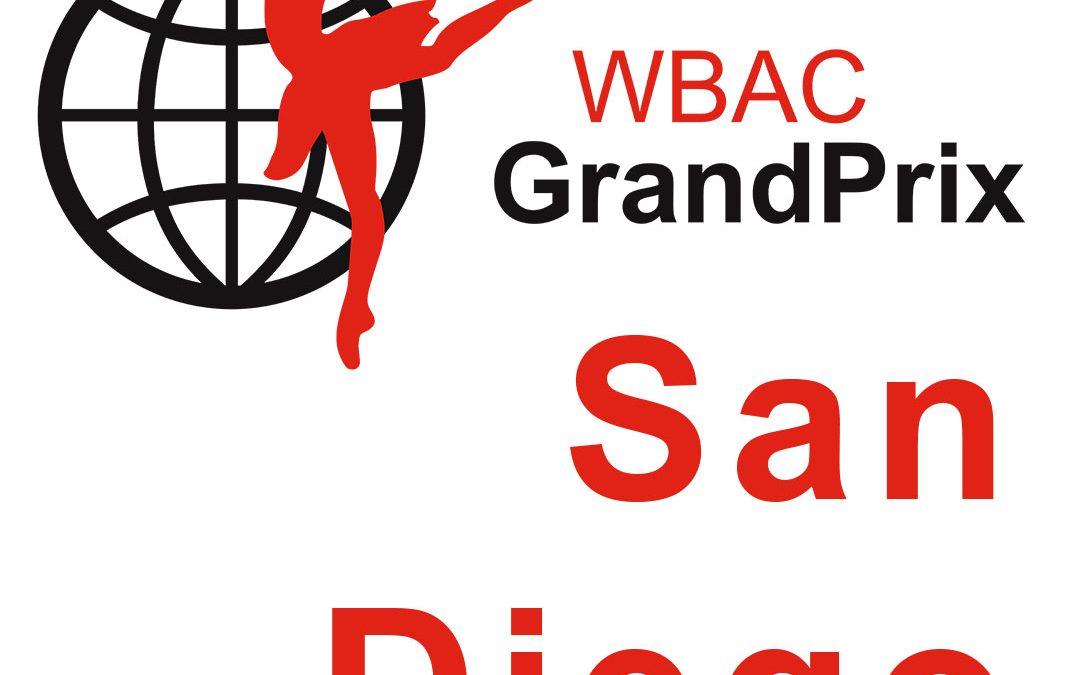 BISD at the World Ballet Art