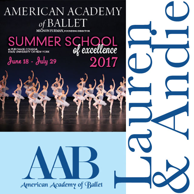 Auditions and Scholarships