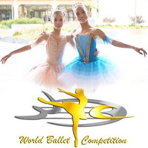 World Ballet Competition Finals