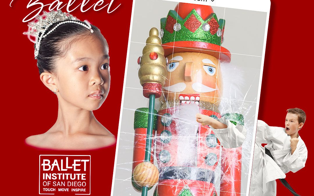 Nutcracker. No Sugar