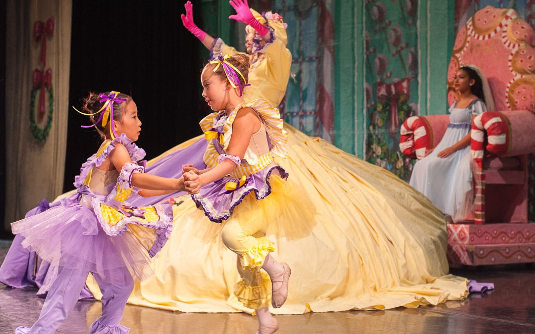 The Nutcracker and Winter Gala